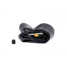 10 х 2 ¼ камера бутиловая с прямым 90° ниппелем (A/V) для детской коляски X-Lander
