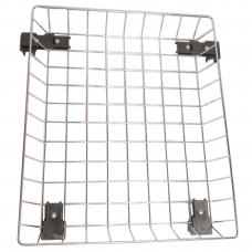 Корзина для детской коляски Roan металлическая