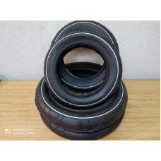 10 х 2,0 (54-152), 12 ½ x 2 ¼ (62-203) комплект покрышек (4шт.) для детской коляски