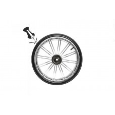 48 х 188 колесо надувное пневматическое