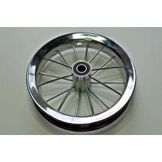 """10"""" дюймов диск колеса для детской коляски метал"""