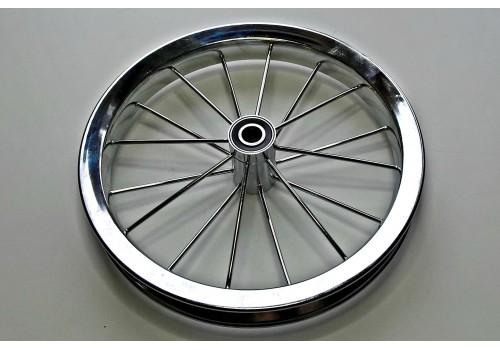 """12"""" дюймов диск колеса для детской коляски метал"""